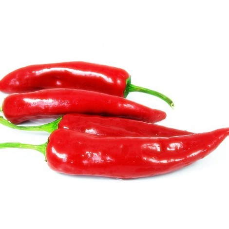Piment rouge
