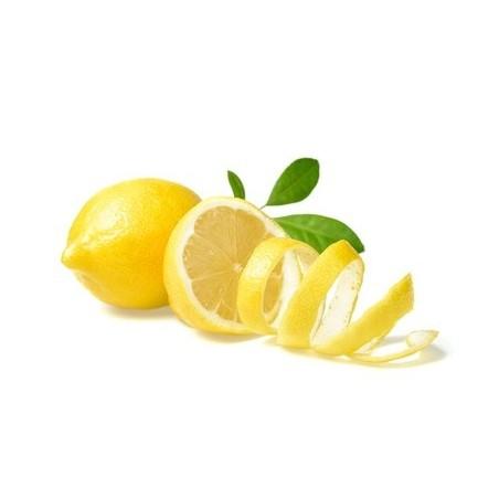 Citron jaune - Espage