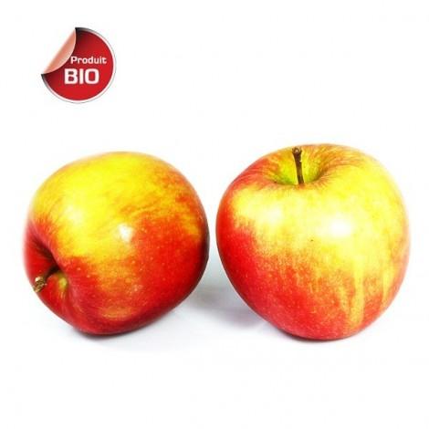 Pomme bicolore BIO - Italie