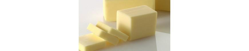 Beurre et laitage