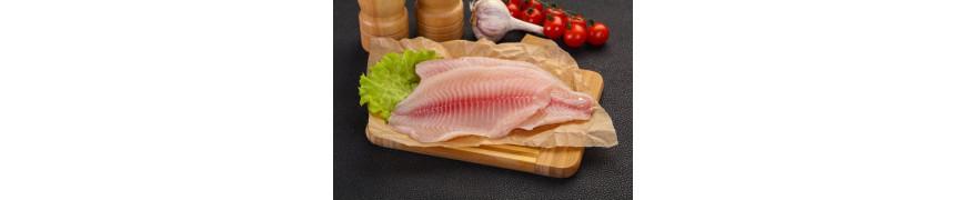poisson livré à domicile