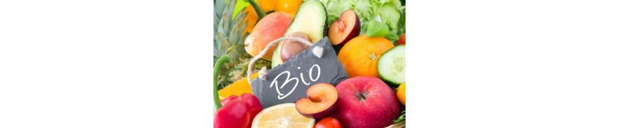 Les Fruits et Légumes BIO