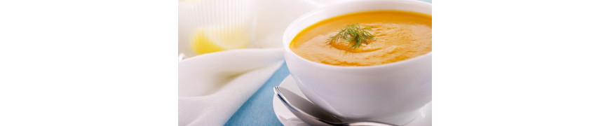 Les Soupes BIO